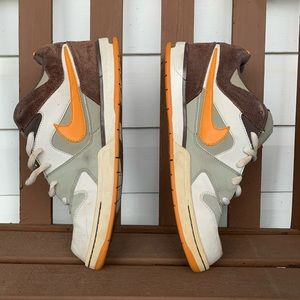 "Nike ""NYX"" shoes"